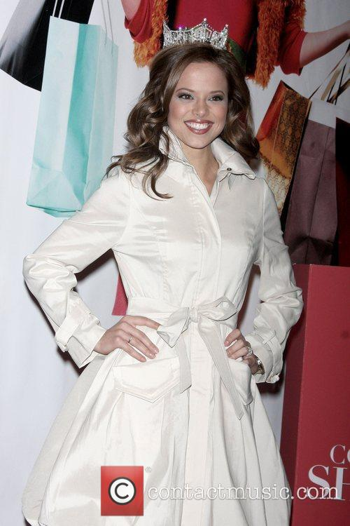 Miss America Katie Stam 3