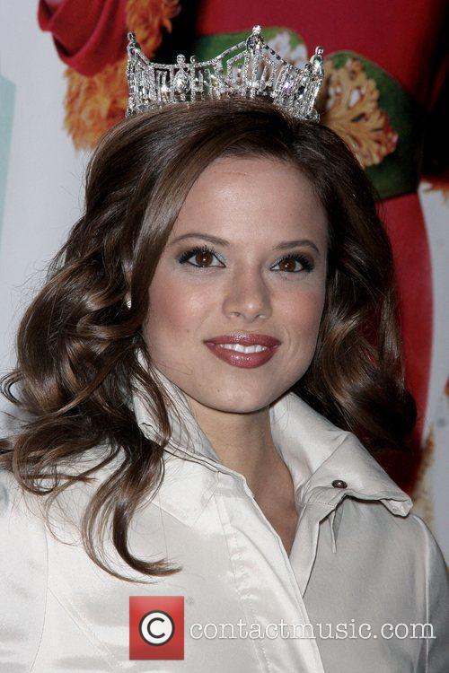 Miss America Katie Stam 2