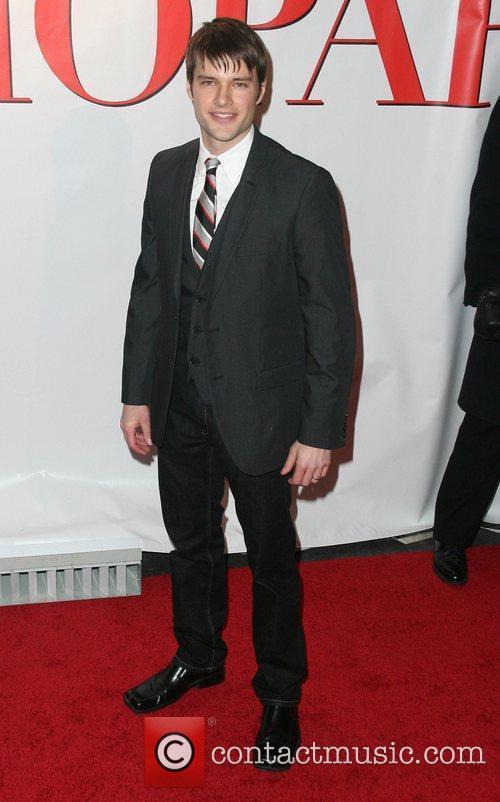 Hugh Usmanova New York Premiere of 'Confessions of...