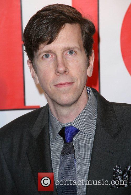 Robert Stanton 1