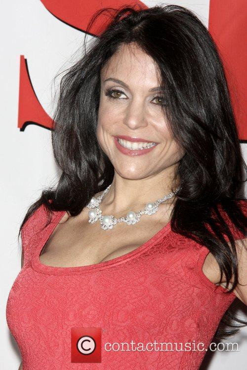 Bethenny Frankel New York Premiere of 'Confessions of...