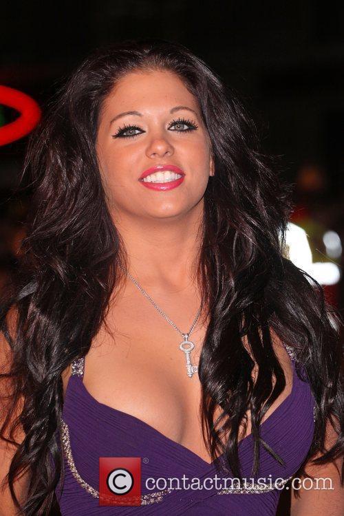 Bianca Gascoigne 'Confessions of a Shopaholic' - UK...