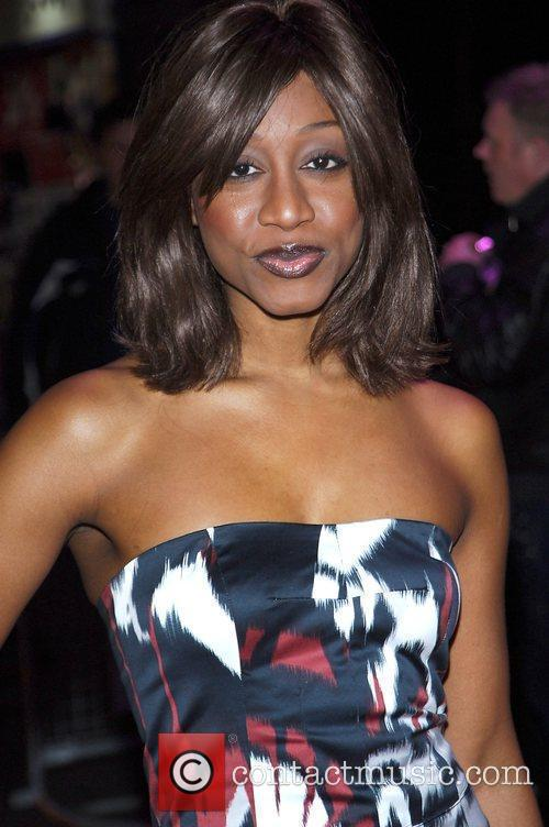 Beverley Knight 'Confessions of a Shopaholic' - UK...
