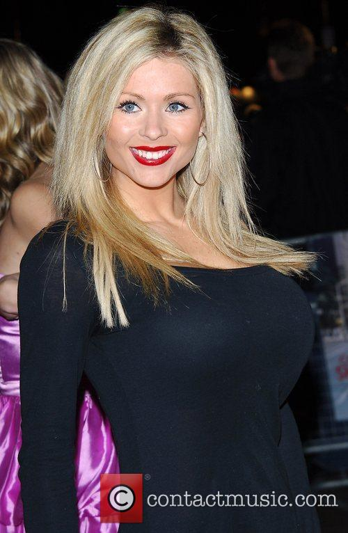 nicola mclean galleries