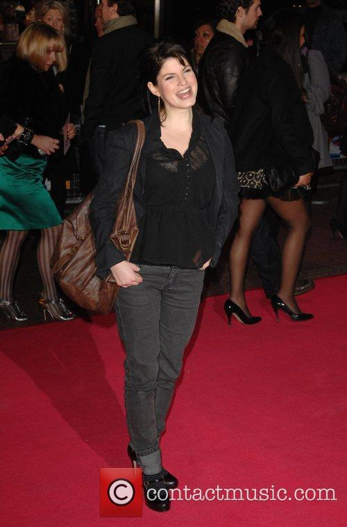 Jemima Rupert 'Confessions of a Shopaholic' - UK...