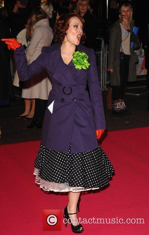 Sarah Cawood 'Confessions of a Shopaholic' - UK...