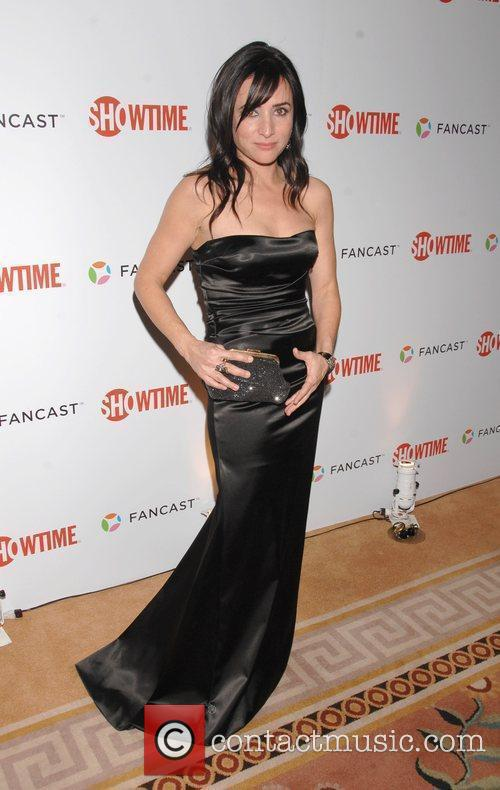 66th Annual Golden Globe awards 2008 -Showtime after...