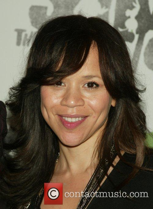Rosie Perez Afterparty for the new Broadway Musical...