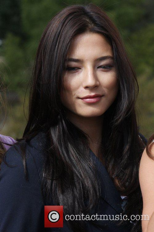 Jessica Gomes and Las Vegas