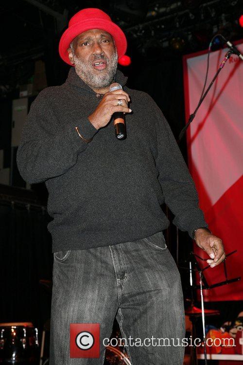Danny Simmons 5