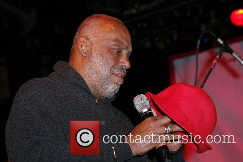Danny Simmons 9th Annual Youth Holiday Party held...