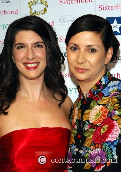 Isabelle Defaut and Emily Corcoran The UK film...