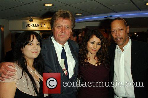 Nicholas Ball, Francis Ruffelle and guests The UK...