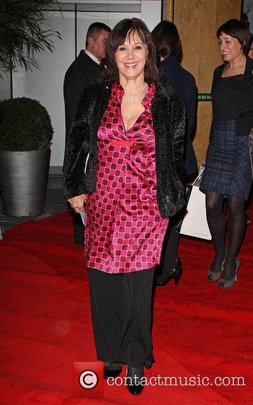 Arlene Phillips The Sleeping Beauty - VIP reception...