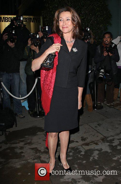 Cherie Lunghi The Sleeping Beauty - VIP reception...