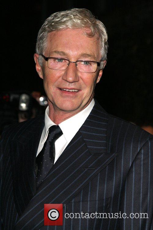 Paul O'grady 11