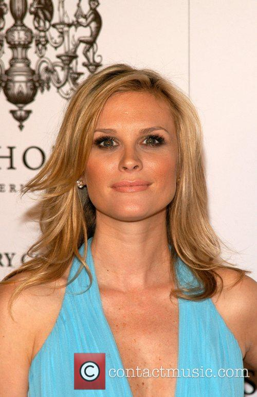 Bonnie Somerville The Grand Opening of the SLS...