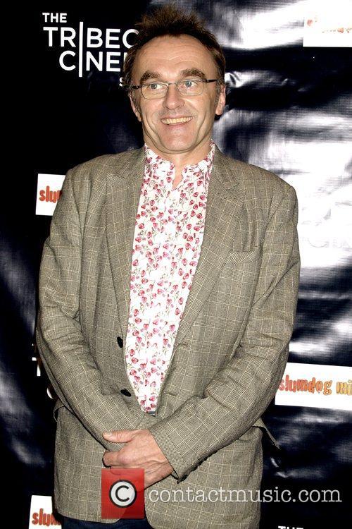 Danny Boyle 3