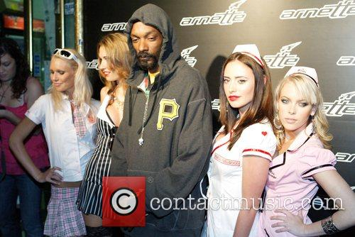 Snoop Dogg and Ice Cube 1