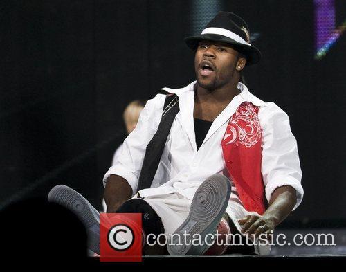 Joshua Allen So You Think You Can Dance...