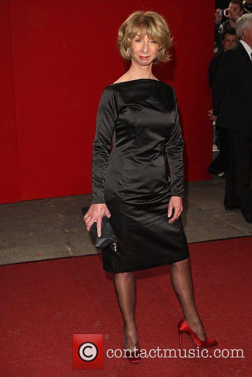 Helen Worth The British soap awards 2009 held...