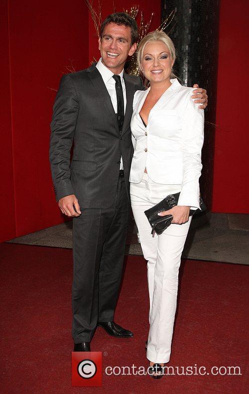 The British soap awards 2009 held at BBC...