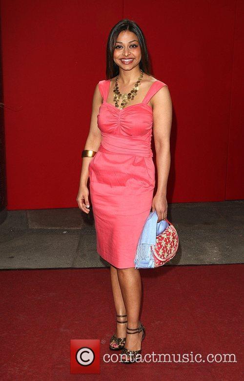 Ayesha Dharker