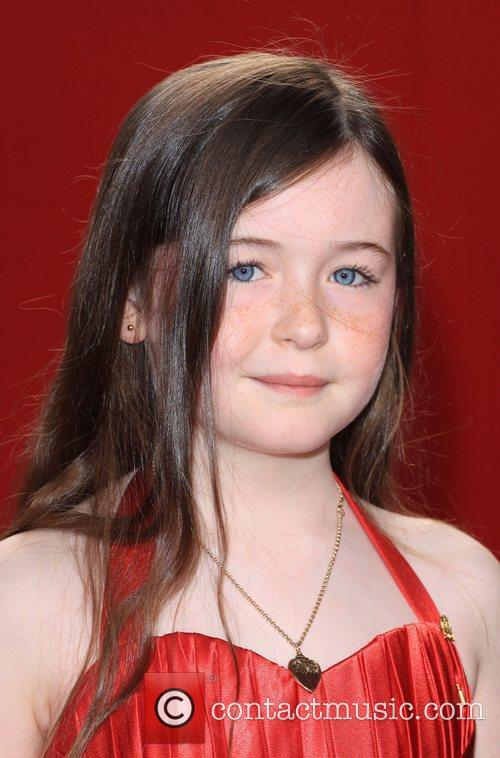 Lydia Waters The British Soap Awards 2009 held...