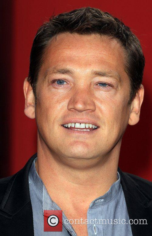 Sid Owen The British soap awards 2009 held...