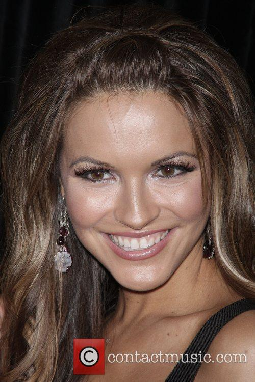 Chrishell Stause and Abc 3