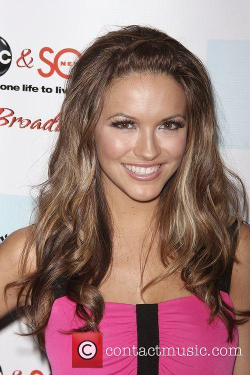 Chrishell Stause and Abc 2