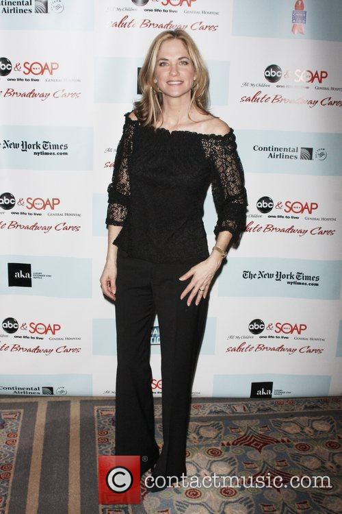 Kassie Depaiva and Abc 2