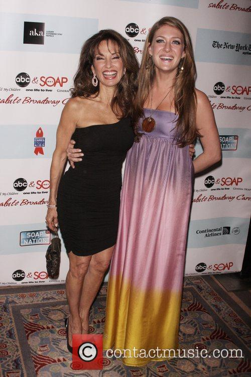 Susan Lucci and Abc 2