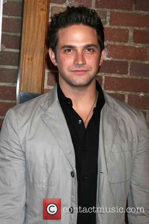 Brandon Barash Soaps in the City website launch...