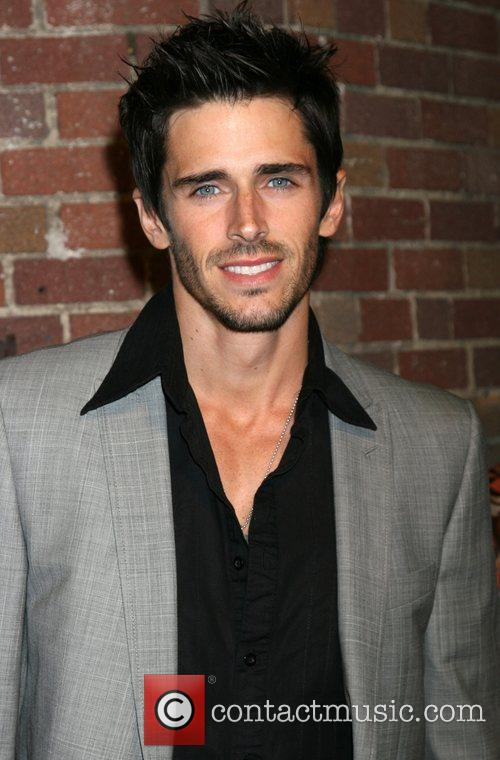Brandon Beemer Soaps in the City website launch...