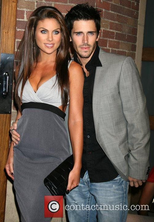 Nadia Bjorlin and Brandon Beemer 2