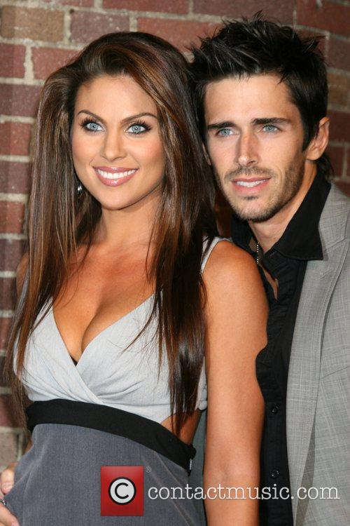 Nadia Bjorlin and Brandon Beemer 5