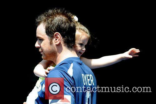 Danny Dyer and His Daughter 8