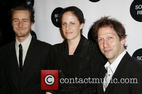 Edward Norton and Tim Blake Nelson 6