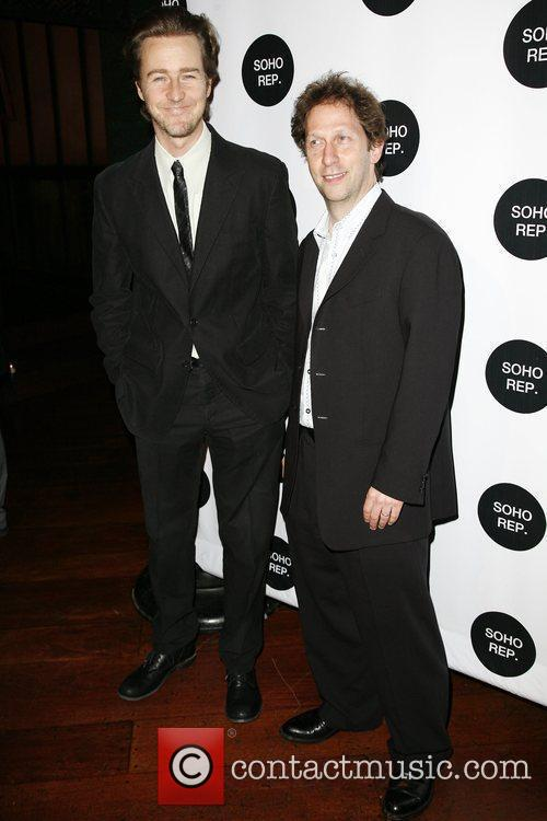 Edward Norton and Tim Blake Nelson 7