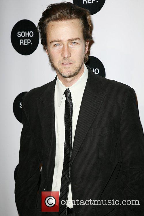 Edward Norton - Images