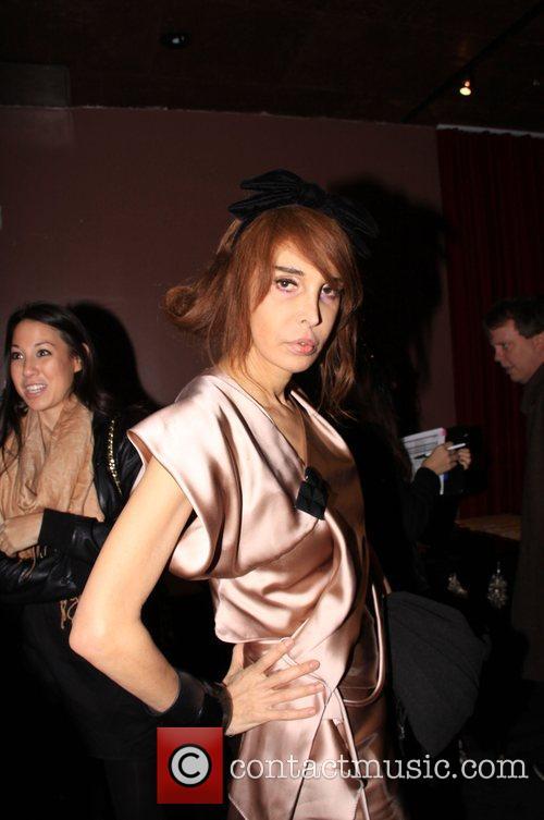 Sophia Lamar 4th Annual Paper Magazine Nightlife Awards...