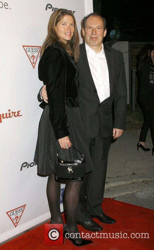 Suzanne Zimmer and Hans Zimmer 3