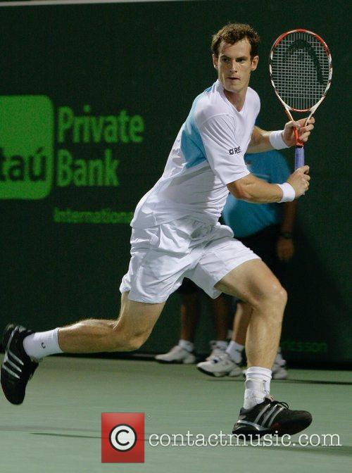 Andy Murray 14