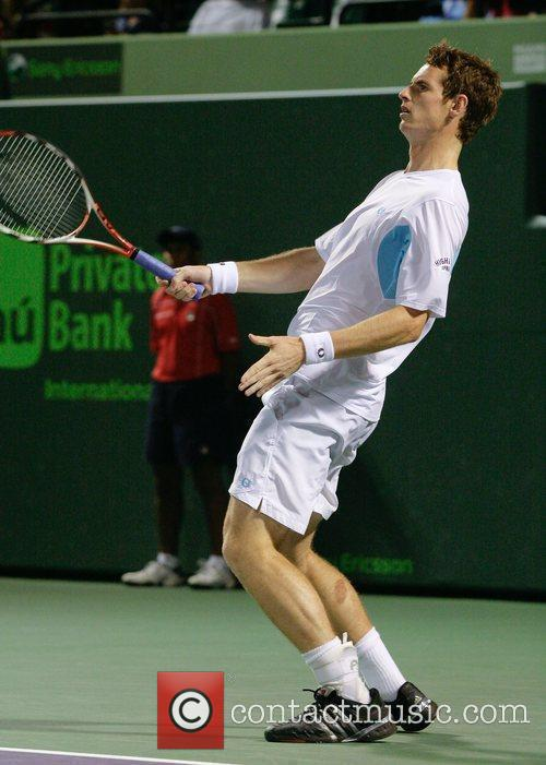 Andy Murray 12