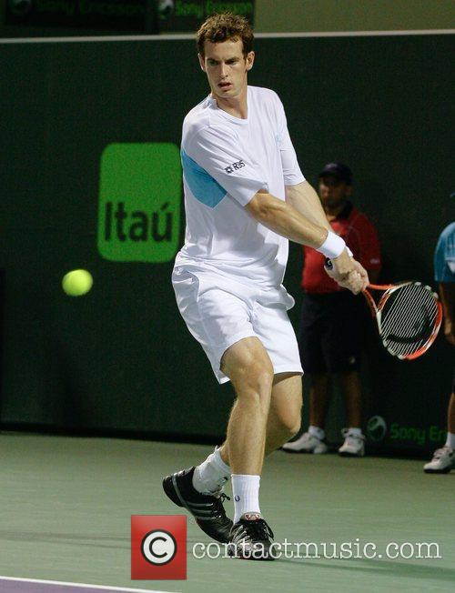 Day 11 of the Sony Ericsson Open 2009