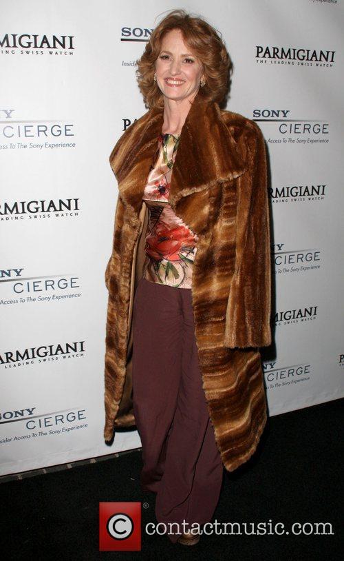 Melissa Leo Sony Pictures Classics 2009 Oscar Nominee...