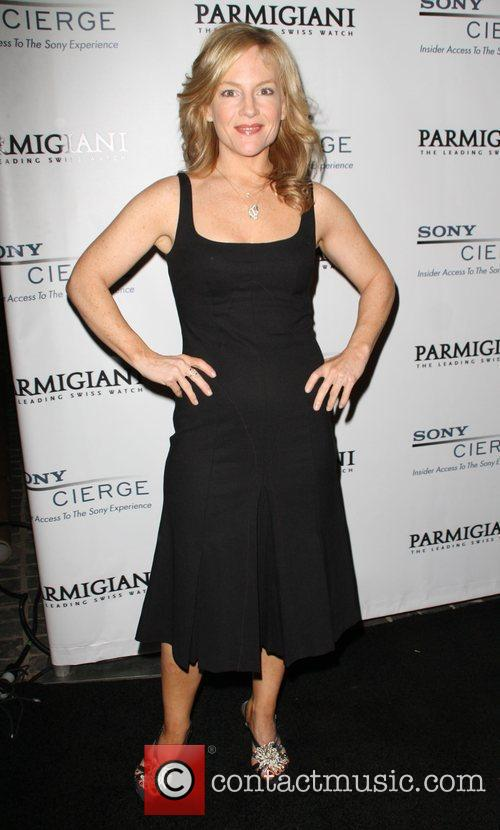 Sony Pictures Classics 2009 Oscar Nominee Dinner held...