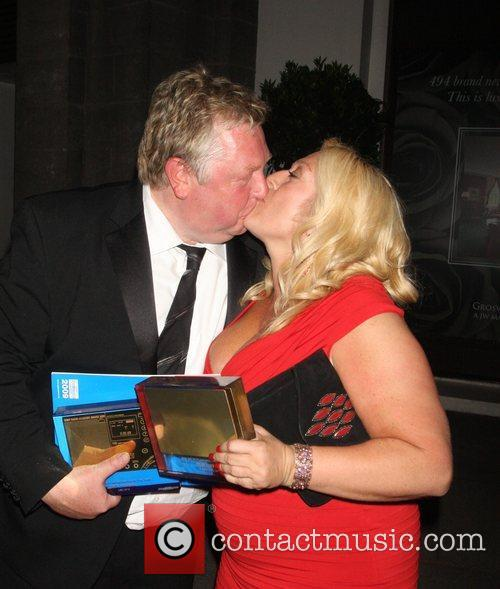 Nick Ferrari, Vanessa Feltz, Grosvenor House, Academy Awards