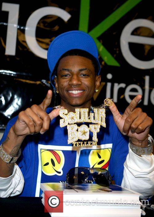 Soulja Boy, Grammy Awards